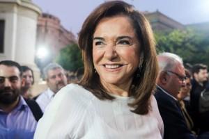 Μετά την Ντόρα Μπακογιάννη: Ο πρώην βουλευτής που πάσχει επίσης από πολλαπλό μυέλωμα