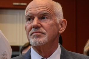 Εκλογές ΚΙΝΑΛ - Γιώργος Παπανδρέου: «Κατεβαίνω υποψήφιος»