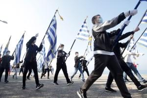 Κορωνοϊός: Υποχρεωτική η μάσκα στις παρελάσεις της 28ης Οκτωβρίου