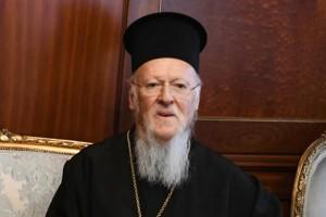 Στο νοσοκομείο μεταφέρθηκε ο Πατριάρχης Βαρθολομαίος