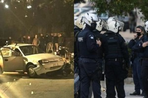 Πέραμα: Οι αποκαλυπτικές καταθέσεις των αστυνομικών  - Πώς ξεκίνησαν οι πυροβολισμοί