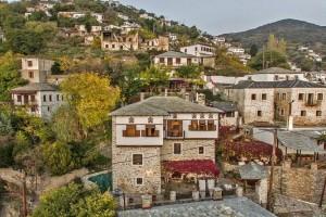 Πήλιο: Ταξίδι σε 5+1 από τα ομορφότερα χωριά του