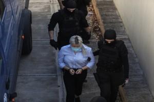 Επίθεση με βιτριόλι: Το παρατσούκλι της Έφης μέσα στη φυλακή! Η συμπεριφορά της και η δικαιολογία της πράξης της