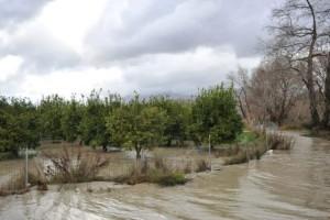 Αγρίνιο: Εκκένωση οικισμού λόγω της ανόδου της στάθμης του νερού στη λίμνη Λυσιμαχεία