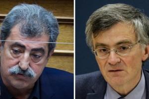 Παύλος Πολάκης εναντίον Τσιόδρα: «Θα έπρεπε να ντρέπεσαι για αυτά που είπες»
