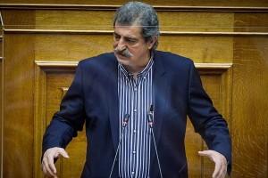 Άρση ασυλίας του Παύλου Πολάκη αποφάσισε η Βουλή