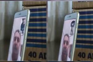 Σάλος στο Ψευδοκράτος: Το ροζ βίντεο που έκαψε τον πρωθυπουργό!
