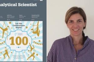Πολυτεχνείο Κρήτης: Σπουδαία διάκριση για την καθηγήτρια Έλια Ψυλλάκη - Στους 100 κορυφαίους στην Αναλυτική Χημεία
