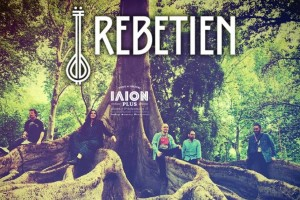 Rebetien LIVE ΙΛΙΟΝ plus