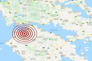 Σεισμός 3,4 Ρίχτερ στην Πάτρα -  Οι 4 επικίνδυνες περιοχές που απασχολούν τους σεισμολόγους