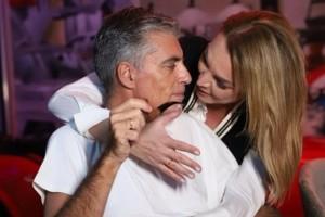 Θρίλερ μες στην νύχτα για Τατιάνα Στεφανίδου και Νίκο Ευαγγελάτο - Αναβρασμός για το ζευγάρι