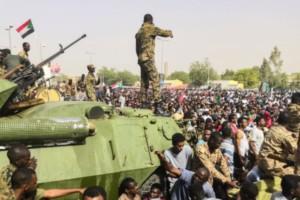 Στρατιωτικό πραξικόπημα στο Σουδάν - Υπό κράτηση ο πρωθυπουργός της χώρας