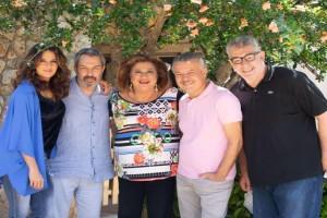 Συμπέθεροι από τα Τίρανα: Τι θα δούμε στην μεγάλη πρεμιέρα της σειράς