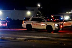 Τέξας: Πυροβολισμοί κατά αστυνομικών έξω από κλαμπ - Ένας νεκρός και δύο τραυματίες
