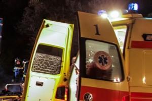 Τραγωδία στη Θεσσαλονίκη: Νεκρός 59χρονος! Παρασύρθηκε από αυτοκίνητο όταν κατέβηκε από λεωφορείο