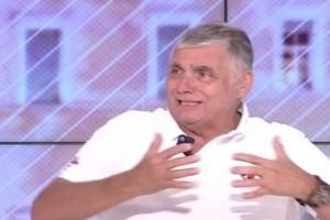 """""""Είχα σεξουαλική επαφή με..."""": Σοκάρει ο Γιώργος Τράγκας"""