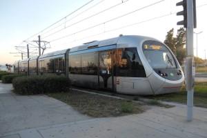 Ολυμπιακή φλόγα: Αλλαγές στα δρομολόγια του τραμ