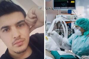 """""""Θα είχαν σωθεί αν είχαν εμβολιαστεί"""": Ανεμβολίαστοι ο 29χρονος και η 34χρονη που πέθαναν στα Τρίκαλα"""