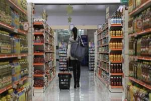 «Συγκεντρώστε τρόφιμα για τα επόμενα χρόνια» - Έρχεται οικονομική Αποκάλυψη!