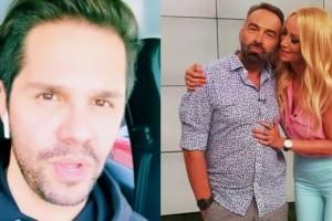 Οργή Τσαλίκη για Γκουντάρα και Κάκκαβα: «Πραγματικά ντροπή σας, λέτε ότι έχω ψυχολογικά προβλήματα» (vid)
