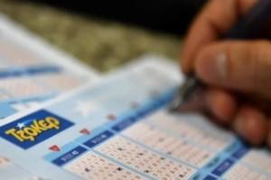 Κλήρωση Τζόκερ (19/10): Αυτοί είναι οι τυχεροί αριθμοί