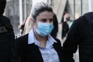 Επίθεση με βιτριόλι: Ένοχη για απόπειρα ανθρωποκτονίας η Έφη!