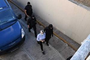 Επίθεση με βιτριόλι: Απίστευτη η Έφη - Την έπιασαν να κλέβει στην φυλακή