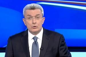 Έκτακτη ανακοίνωση του ΑΝΤ1 για τον Νίκο Χατζηνικολάου