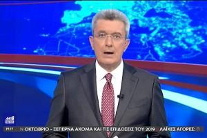 Μίλησε για το πρόβλημα υγείας ο Νίκος Χατζηνικολάου: «Σε αυτή τη μάχη...»