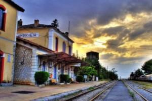 4+1 γραφικά χωριά πολύ κοντά στην Αθήνα για εκδρομή το Σαββατοκύριακο