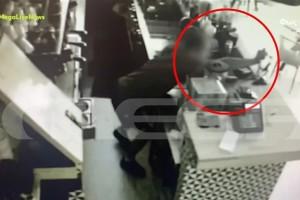 Βίντεο ντοκουμέντο με τη δράση ζευγαριού διαρρηκτών που «χτυπούσε» καταστήματα στην Αθήνα