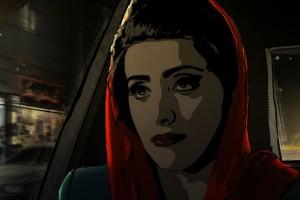 Τα Μυστικά της Τεχεράνης