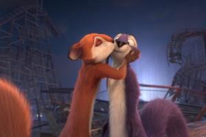 Ένας σκίουρος σούπερ-ήρωας 2 (Μτγλ.)
