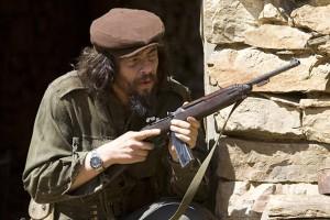 Τσε: Ο Επαναστάτης