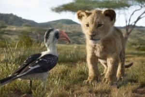 Ο Βασιλιάς των Λιονταριών 3D
