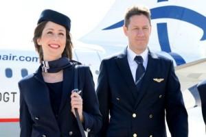 Αυτά προσέχουν στους επιβάτες όλοι οι αεροσυνοδοί! (Photos)