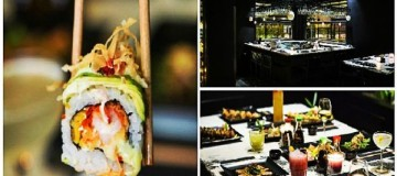 Hachiko: Το ολοκαίνουριο Sushi Bar της πόλης σε περιμένει στο Νέο Ψυχικό!