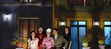 """Διαγωνισμός: Κερδίστε 3 διπλές προσκλήσεις για το """"La Cocinera"""" στο θέατρο """"Αγγέλων Βήμα""""!"""