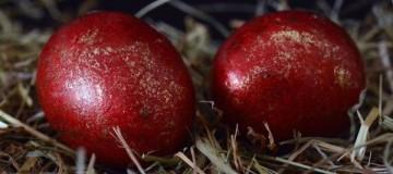 Μεγάλη προσοχή: Έκτακτη ανακοίνωση του ΕΦΕΤ για τα πασχαλινά αυγά!
