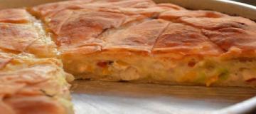 Τέλος στα ψέματα: Εδώ θα φας τις καλύτερες πίτες της Αθήνας!