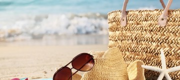 Για πρακτικές διακοπές: 5 γκάτζετ του καλοκαιριού που πρέπει να πάρεις μαζί σου!