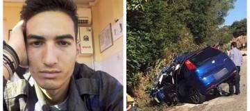 Φρικτό τροχαίο στην Βόνιτσα: Αυτοί είναι οι σμηνίτες που βρήκαν τραγικό θάνατο! (photos)