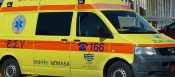 Σοκαριστικό περιστατικό στην Πάτρα: Παρέσυραν με το Ι.Χ. μητέρα και παιδιά και εξαφανίστηκαν!