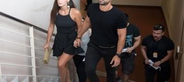 Ραφτείτε: Παντρεύονται Σάκης Τανιμανίδης και Χριστίνα Μπόμπα!