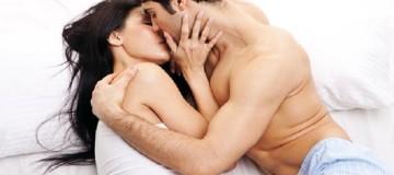 Θα απογειώσει την διάθεσή σου: 3 λόγοι για να κάνεις έρωτα κάθε πρωί!