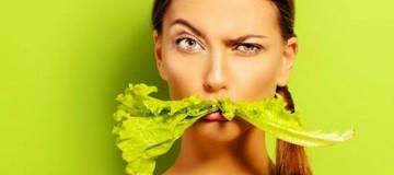 Με vegan διατροφή θα χάσεις τα κιλά που θες!
