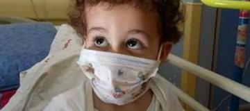 Ο μικρός Κωνσταντίνος δίνει μάχη για την ζωή και ζητά βοήθεια! Η δραματική έκκληση του πατέρα του!