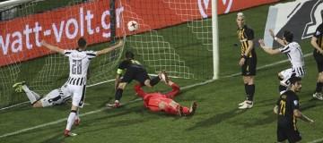 «Κανονικό το γκολ» του ΠΑΟΚ! - Παραπέμπονται οι διαιτητές του ντέρμπι