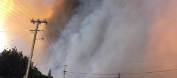 Τεράστιες καταστροφές προκάλεσε ο «πύρινος εφιάλτης» στην Αυστραλία!