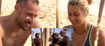 "Survivor 2: ""Ο Χάρος είναι ντεφορμέ, είχε πολλές κηδείες χτες!"" Το Twitter έχει... ερωτευτεί τον Σώζων!"